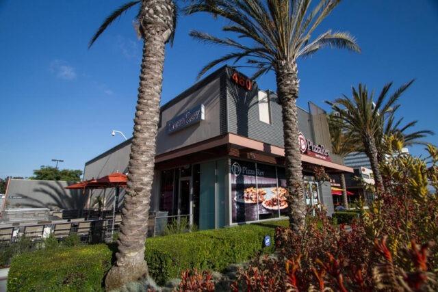 Pizza Rev in El Segundo. Photo courtesy of Pizza Rev.