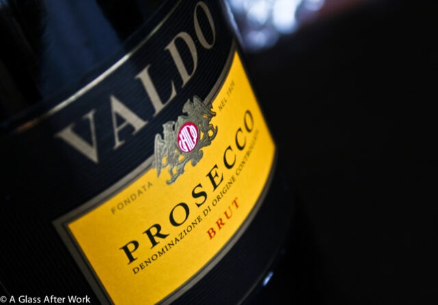 Valdo Prosecco is by far my favorite thus far (unknown photographer).